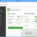 Baru Download Gratis Avira Antivirus Pro 15.0.27.48 Final Full Key