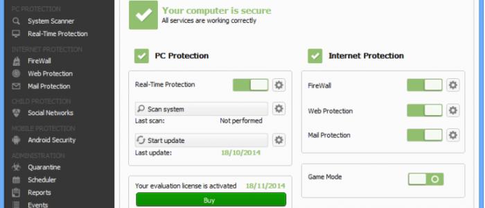 Baru Download Gratis Avira Antivirus Pro 15.0.27.48 Final Full Key
