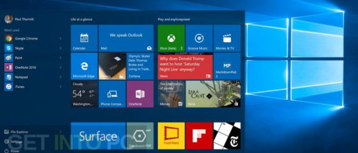 Download Windows 10 All in One x86 ISO Terbaru