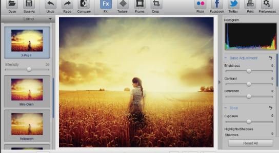 Software Photo Effect Studio Pro Free Download Full Version Terbaru