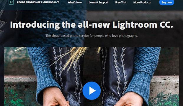 14 Software Foto Editing Terbaik Untuk Fotografer