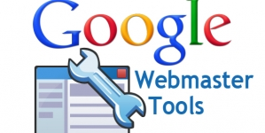 Cara submit blog ke index google dengan webmaster tools