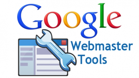 Cara submit blog ke index google dengan webmaster tools