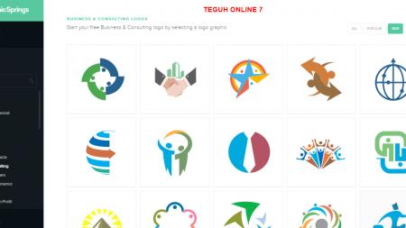 Manfaat Membuat Logo Online Untuk Website dan Perusahaan