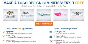7 situs cara membuat logo keren online gratis untuk website