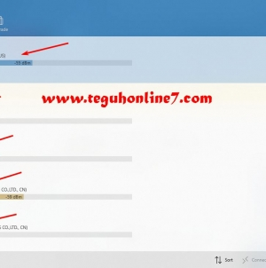 Cara Mengetahui Kekuatan Sinyal Wifi Di Windows 10