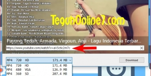Cara Download Musik atau Lagu Youtube Format Mp3