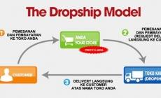 Cara Memulai Bisnis Online Dropship Untuk Pemula