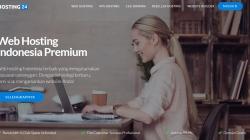 ID.Hosting24.com Web Hosting Premium Indonesia